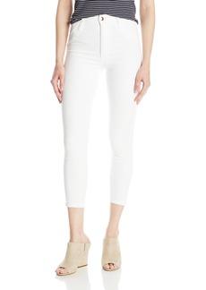 Joe's Jeans Women's Bella High Rise Skinny Crop Jean