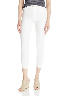 Joe's Jeans Women's Bella High Rise Skinny Crop Jean