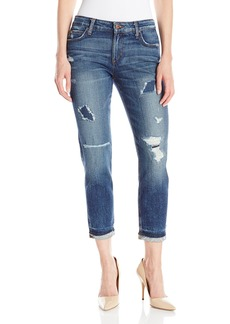 Joe's Jeans Women's Billie Boyfriend Ankle Jean in