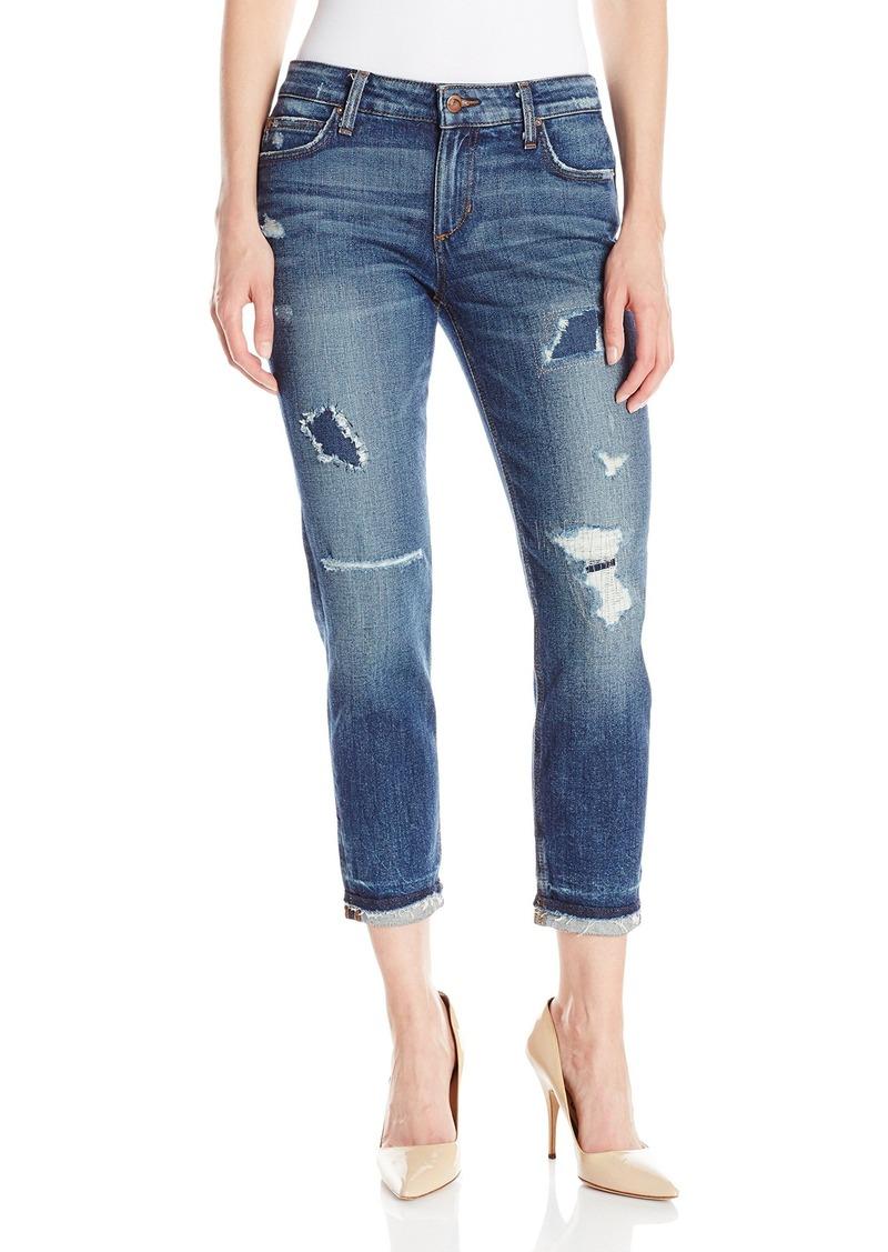 Joe's Jeans Women's Billie Boyfriend Ankle Jean in