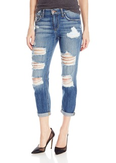 Joe's Jeans Women's Billie Boyfriend Crop Jean in