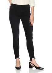 Joe's Jeans Women's Blondie Icon Midrise Skinny Ankle Jean IMAN