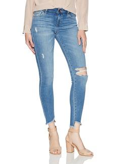 Joe's Jeans Women's Blondie Midrise Skinny Ankle Jean
