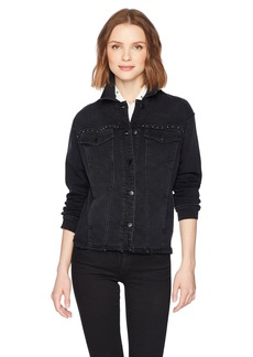 Joe's Jeans Women's Boyfriend Jacket tilde XS