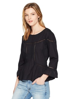 Joe's Jeans Women's Caylee TOP  M
