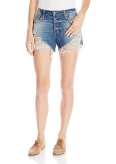 Joe's Jeans Women's Charlie High Rise Jean Short