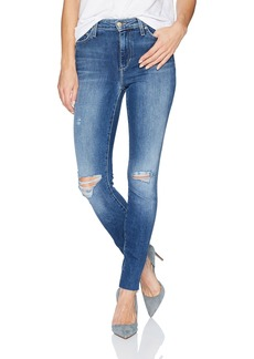 Joe's Jeans Women's Charlie High Rise Skinny Ankle Jean