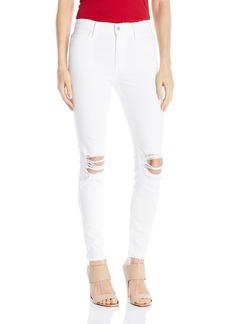 Joe's Jeans Women's Charlie High Rise Skinny Ankle Jean in