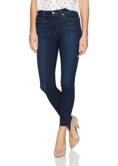 Joe's Jeans Women's Charlie High Rise Skinny Ankle Jean With Step up Hem