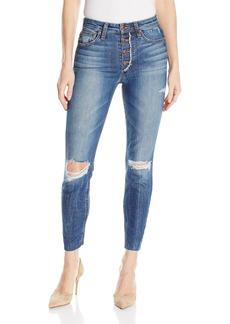 Joe's Jeans Women's Charlie High Rise Skinny Crop Jean