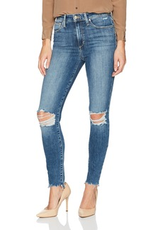 Joe's Jeans Women's Charlie High Rise Skinny Jean