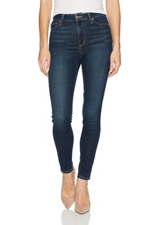 Joe's Jeans Women's Charlie High Rise Skinny