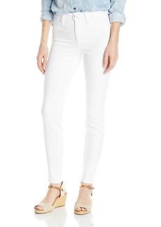 Joe's Jeans Women's Charlie High Rise Skinny Jean