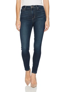 Joe's Jeans Women's Charlie High Rise Skinny Jean in
