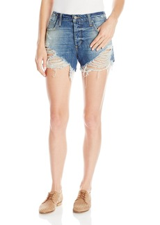 Joe's Jeans Women's Charlie High Rise Jean Short