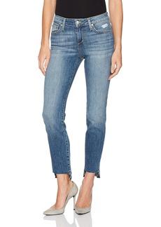 Joe's Jeans Women's Cigarette Midrise Straight Ankle Jean
