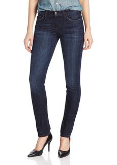 Joe's Jeans Women's Cigarette Straight Leg Jean in