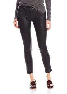 Joe's Jeans Women's Coated Vixen Sassy Skinny Ankle Skinny Jean in