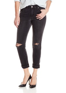 Joe's Jeans Women's Collector's Edition Billie Ankle Boyfriend Jean In
