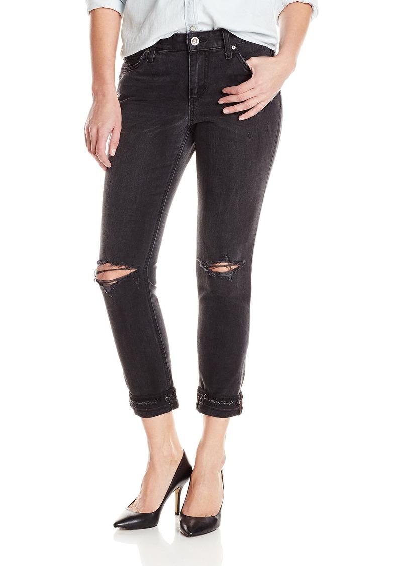 Joe's Jeans Women's Collector's Edition Billie Ankle Boyfriend Jean In