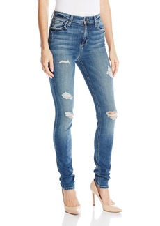 Joe's Jeans Women's Collector's Edition Charlie High Rise Skinny Jean in