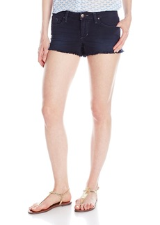 Joe's Jeans Women's Collector's Edition Cut-Off Short in Distressed Colors