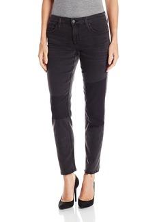 Joe's Jeans Women's Collector's Edition Ex Lover Straight Ankle Boyfriend Jean in