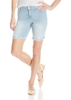 Joe's Jeans Women's Collector's Edition Finn Bermuda Jean Short