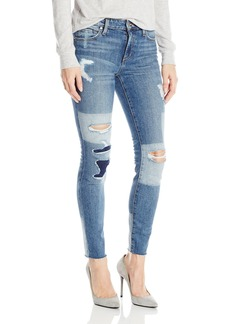Joe's Jeans Women's Collector's Edition Icon Midrise Skinny Ankle Jean