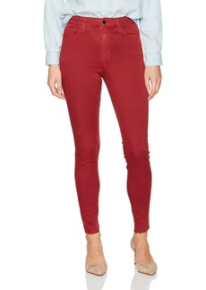 Joe's Jeans Women's Color Flawless Charlie High Rise Skinny Ankle Jean