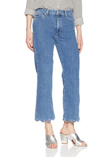 Joe's Jeans Women's Crop Fashion Flare