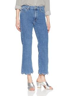 Joe's Jeans Women's Crop Fashion Flare