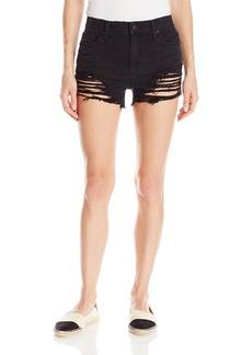 Joe's Jeans Women's Cut Off Short