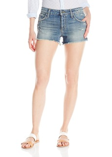 Joe's Jeans Women's Cut-Off Short in