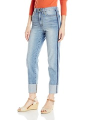 Joes jeans joes jeans womens debbie high rise straight ankle jean  abv4ae9c5e5 a