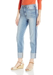 Joes jeans joes jeans womens debbie high rise straight ankle jean abvca399afe a