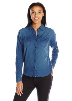 Joe's Jeans Women's Dolman Shirt  M