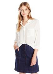 Joe's Jeans Women's Dominique Blouse  S