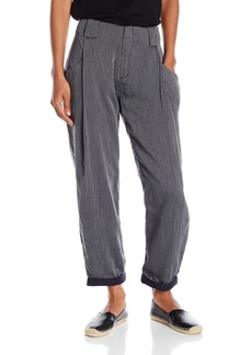 Joe's Jeans Women's Dorothy Cropped Trouser