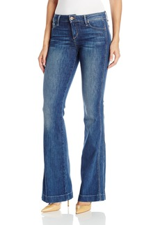 Joe's Jeans Women's Eco Friendly Icon Midrise Flare Jean  26