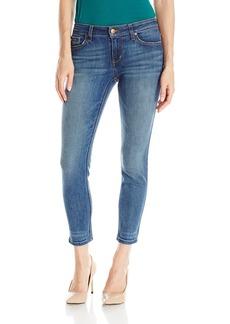 Joe's Jeans Women's Eco Friendly Icon Midrise Skinny Crop Jean in