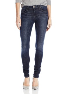 Joe's Jeans Women's Eco Friendly Icon Midrise Skinny Jean in