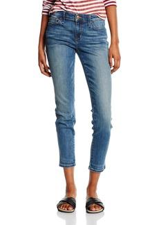 Joe's Jeans Women's Eco Friendly Vixen Sassy Skinny Ankle Jean in