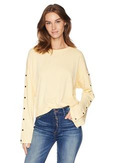 Joe's Jeans Women's Ella Sweatshirt  L