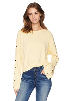 Joe's Jeans Women's Ella Sweatshirt  L