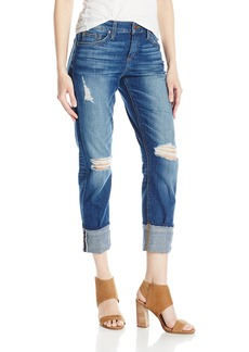 Joe's Jeans Women's Ex-Lover Boyfriend Crop Jean