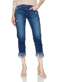Joe's Jeans Women's Ex-Lover Boyfriend Crop Jean