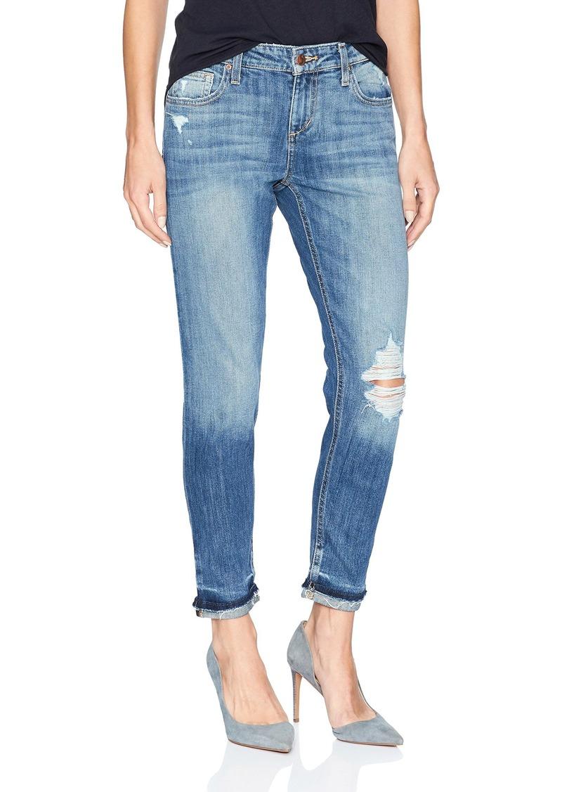 Joe's Jeans Women's Ex-Lover Boyfriend Ankle Jean
