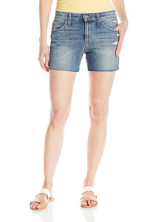 Joe's Jeans Women's Ex-Lover Short in