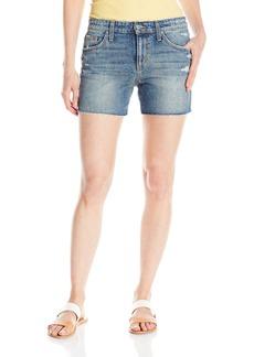Joe's Jeans Women's Ex-Lover Short in